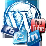 wordpress_social_media_synchronise