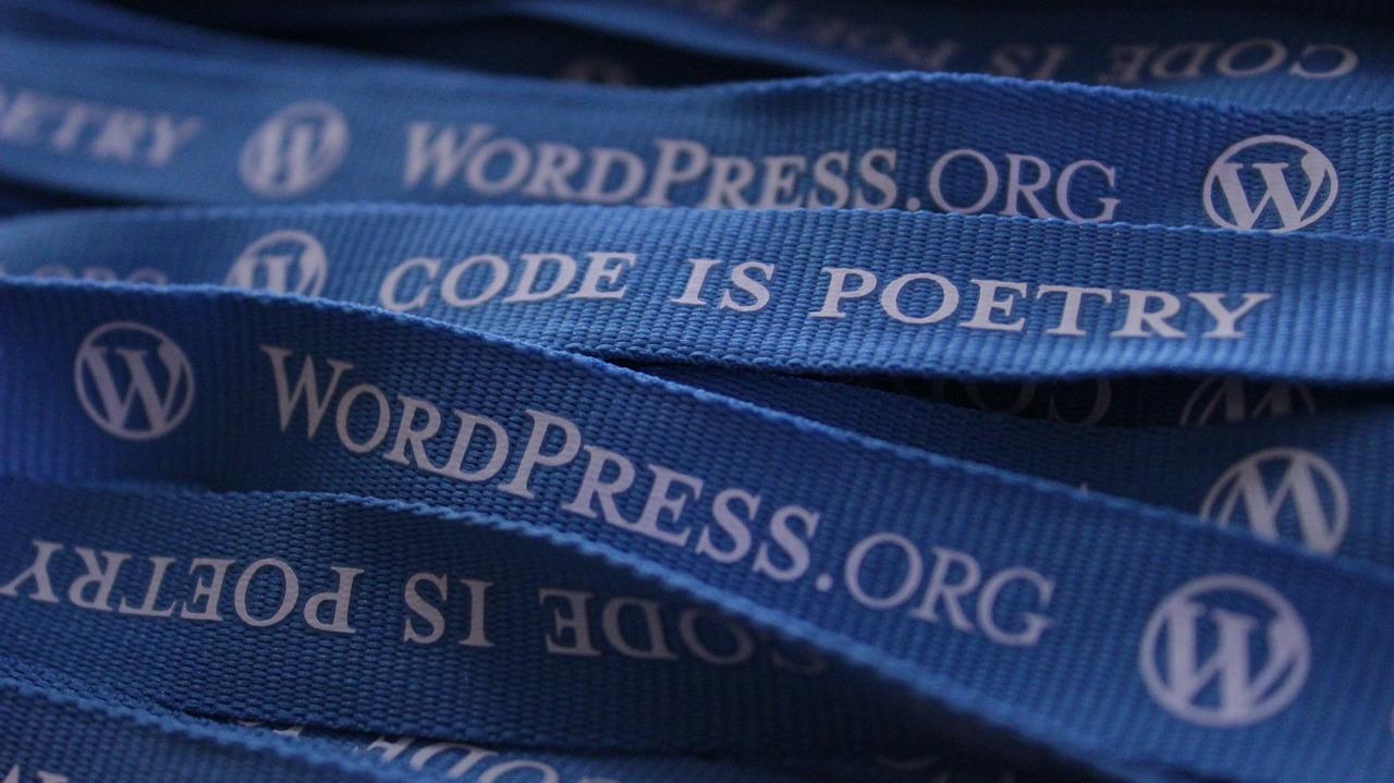 WordPress training Dublin in September 2017