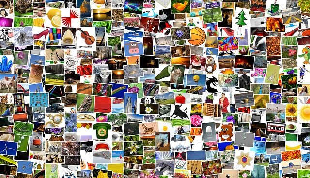 find images for your website
